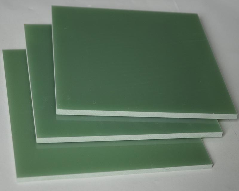 Tấm nhựa Phíp kỹ thuật màu xanh ngọc