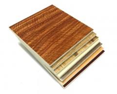 Tấm nhựa PVC foam Pima giả ván gỗ