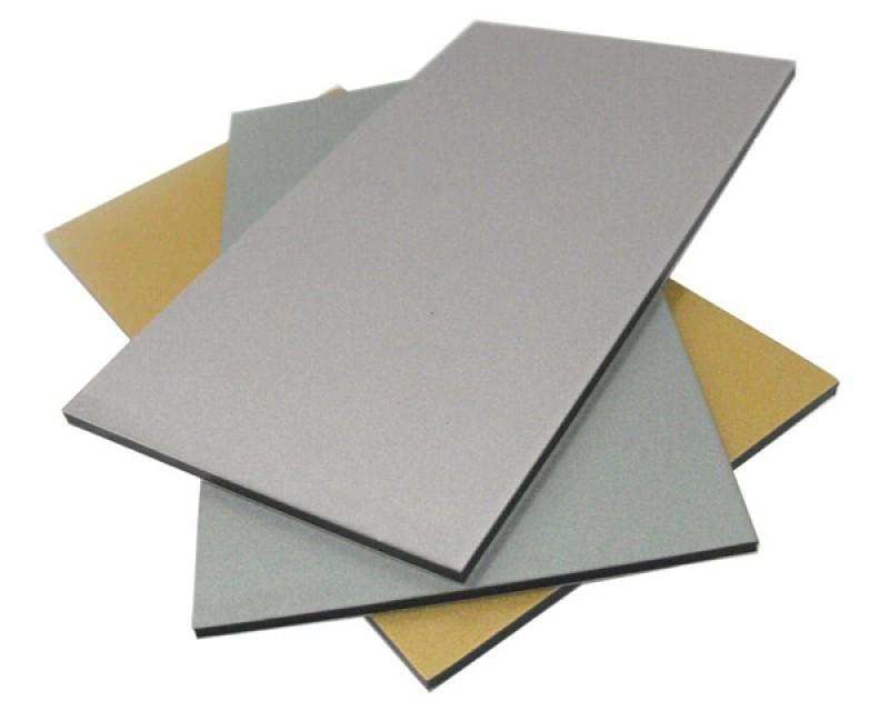 Tấm ốp hợp kim nhôm nhựa aluminium vertu