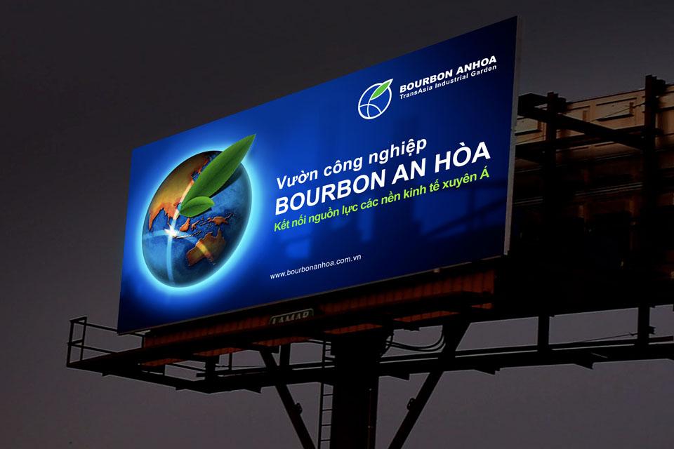 Công ty chuyên thi công công trình quảng cáo tấm lớn ảnh 2