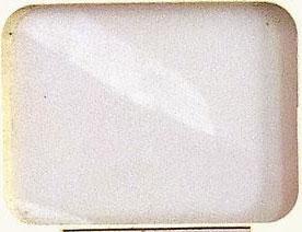 Tấm polycarbonate đặc màu trong clear bóng